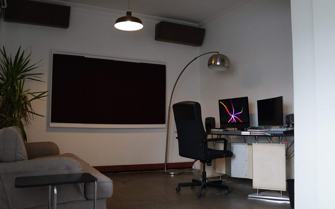 GOVINET Production Studios